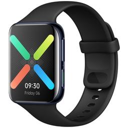 Smart часы Oppo Watch 46mm Black