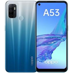 Смартфон Oppo A53 64Gb Fancy Blue