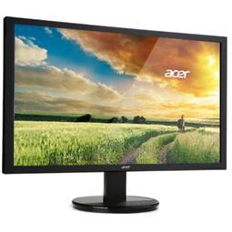 Монитор Acer K242HQL (UM.UX2EE.001)