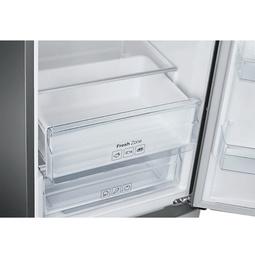 Холодильник  Samsung RB37A5491SA/WT Steel