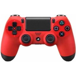 Джойстик Sony Dualshock Controller Magma Red