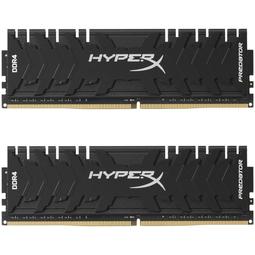 Оперативная память Kingston HyperX Predator HX432C16PB3K2/16