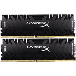 Оперативная память Kingston HyperX Predator HX432C16PB3K2/32