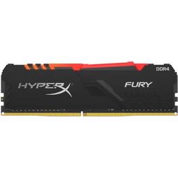 Оперативная память Kingston HyperX Fury RGB HX426C16FB3A/16