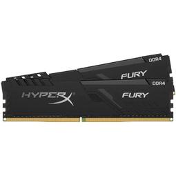 Оперативная память Kingston HyperX Fury HX426C16FB3K2/16