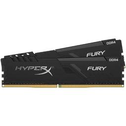 Оперативная память Kingston HyperX Fury HX430C15FB3K2/16