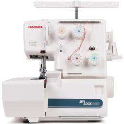 Швейная машина Janome MyLock 205D