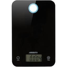 Кухонные весы Ardesto SCK-839B