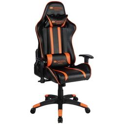 Компьютерное кресло Canyon Fobos CND-SGCH3 Black-Orange