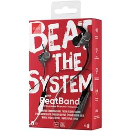 Наушники Elari BeatBand Черный