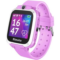 Детские Smart Часы Aimoto Element Розовый