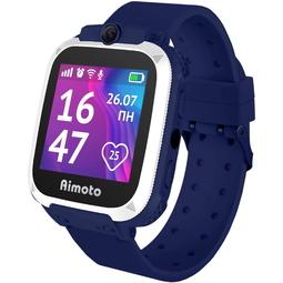 Детские Smart Часы Aimoto Element Синий