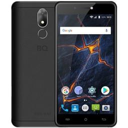 Смартфон BQ 5507L Iron Max Black