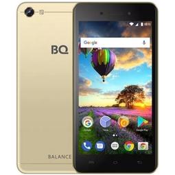Смартфон BQ 5206L Balance Gold