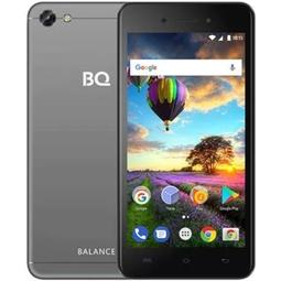 Смартфон BQ 5206L Balance Gray