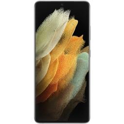 Смартфон Samsung Galaxy S21 Ultra 512 Gb (SM-G998BZSHSKZ) Silver