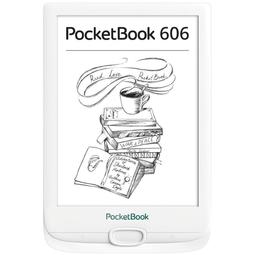 Электронная книга Pocketbook 606 PB606-D-CIS