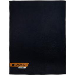 Коврик Canyon CND-SFM01 130/100 Black
