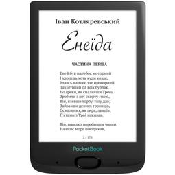 Электронная книга Pocketbook 606 PB606-E-CIS