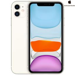 Смартфон iPhone 11 128Gb White Slim Box