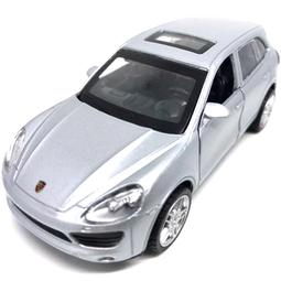 Игрушечная машинка Ideal 131094 Porsche Cayenne S