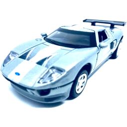 Игрушечная машинка Ideal 112034 1:40 Форд ГТ