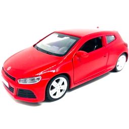 Игрушечная машинка Ideal 136084 1:38 5 - Volkswagen Scirocco A6 R