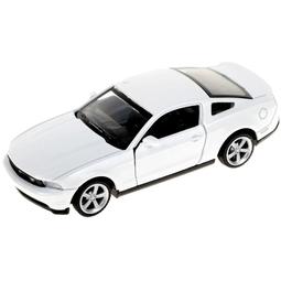 Игрушечная машинка Ideal 112044 1:43 Форд Мустанг GT