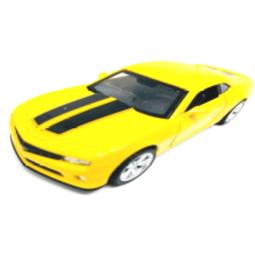 Игрушечная машинка Ideal 106054 1:43 Chevrolet Camaro SS