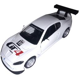 Игрушечная машинка Ideal 142044 Maserati Gran Turismo MC GT4