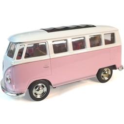 Игрушечная машинка Ideal 136054 Volkswagen T1