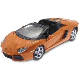 Игрушечная машинка Ideal 118124 Lamborghini Aventador LP700-4 Roadster