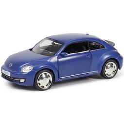 Игрушечная машинка Ideal 136074 Volkswagen The Beetle