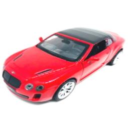 Игрушечная машинка Ideal 103024 Bentley Continental Supersports ISR