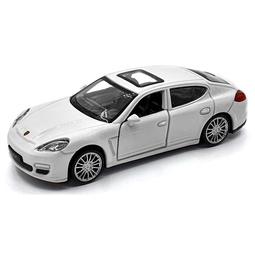 Игрушечная машинка Ideal 131124 1:43 Porsche Panamera S