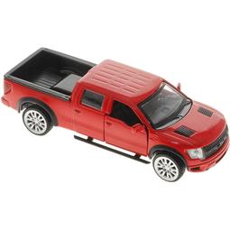 Игрушечная машинка Ideal 112054 Форд F-150 SVT Raptor