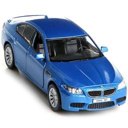 Игрушечная машинка Ideal 004094 BMW M5