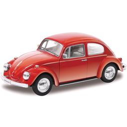 Игрушечная машинка Ideal 036024 Volkswagen Beetle 1967