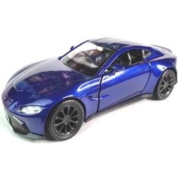 Игрушечная машинка Ideal 045014 Aston Martin Vantage