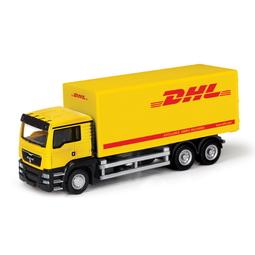 Игрушечная машинка Ideal 038061 Man 20 Food Container (DHL)