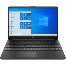 Ноутбук HP 15S-EQ1230UR (24D67EA) Black