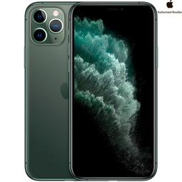 Смартфон iPhone 11 Pro 64Gb DEMO Midnight Green