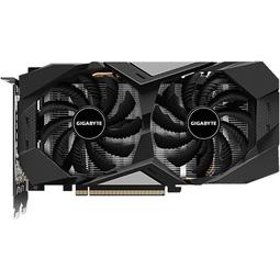 Видеокарта Gigabyte Geforce GTX1660 Super (GV-N166SOC-6GD)