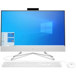 Моноблок HP AIO 22-DF0032UR (1D9X0EA)