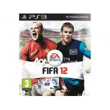 Видеоигра для консоли FIFA 12