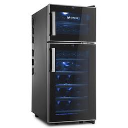 Холодильник Kitfort KT-2407