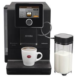 Кофемашина Nivona CafeRomatica Nicr 960 Black