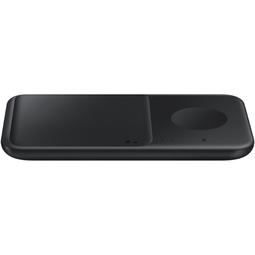 Беспроводная зарядка Samsung EP-P4300TBRGRU