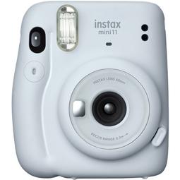 Фотоаппарат моментальной печати Fujifilm Instax Mini 11 Ice White