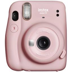 Фотоаппарат моментальной печати Fujifilm Instax Mini 11 Blush Pink